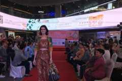 KJRI Shanghai gelar `The Colours of Indonesia`
